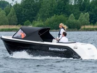 Topcraft 565 Tender
