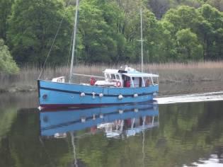 yacht 50 50