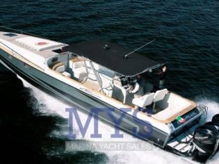 Monte Carlo Marine MCM44