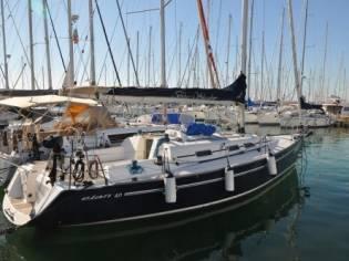 Elan Yachts Elan 40