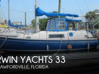 Irwin Yachts 32