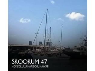 Skookum 46