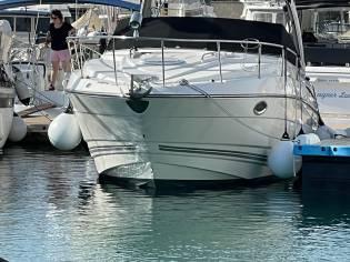 Monterey 315SCR