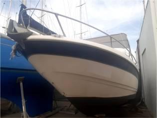 Bayliner Capri 2352 BF
