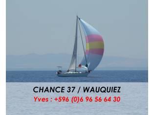 Wauquiez Chance 37