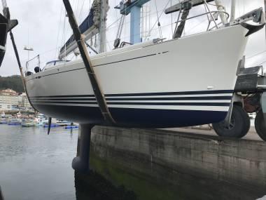 X-Yachts 43