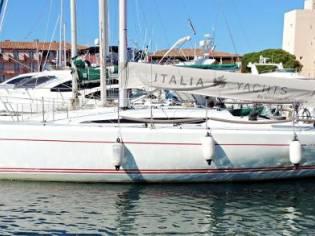 Custom Italia Yachts Italia 9.98 Fuoriserie