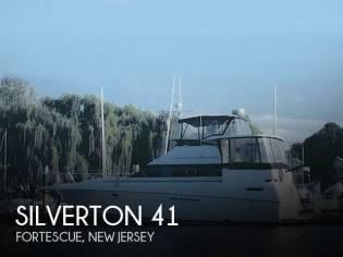 Silverton 41 MY