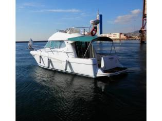 Jeanneau Merry Fisher 925
