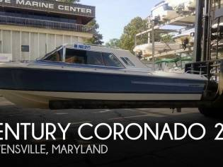 Century Coronado 21