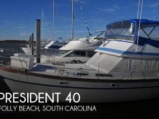 President 41 DC