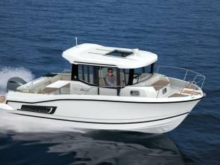 Jeanneau Merry Fisher 795 Marlin 2019