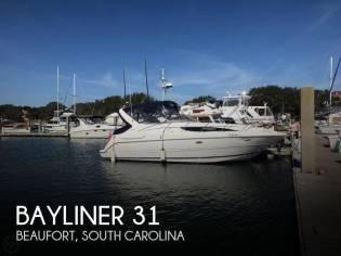 Bayliner 31