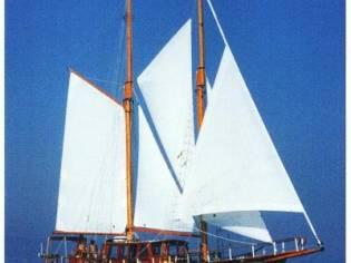 Custom Kunya Werftbau