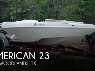 American Extreme 23