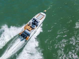 Beneteau Flyer 9 Sun Deck