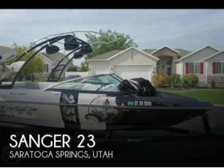 Sanger V237 LTZ