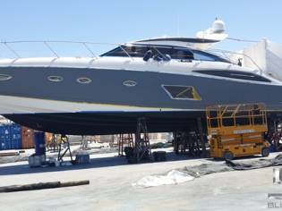 Princess Yachts Princess V 62 S