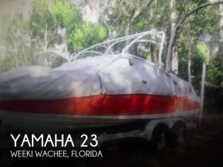 Yamaha AR 230HO
