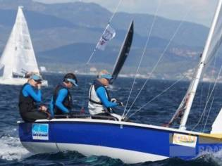 Custom Performance Sailcraft Europe Ltd Sb20