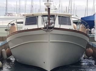 Menorquin 160