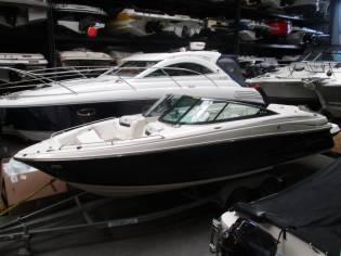 Monterey 254 FSX / 264 FSX Bowrider
