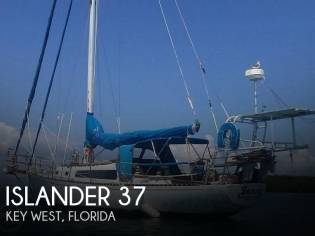 Islander 37 Wayfarer