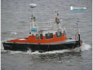 Werkboot Chumboo 24