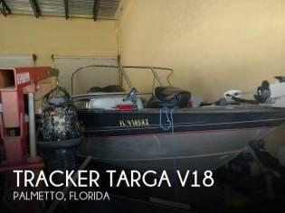 Tracker 19