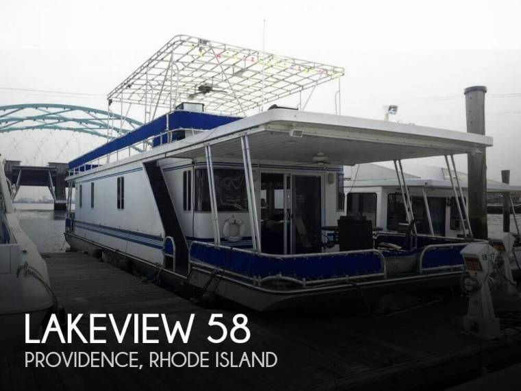 Lakeview 15 x 55