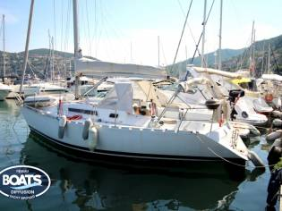 BENETEAU FIRST 325 GTE FJ45773