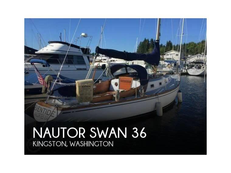 Nautor Swan 36