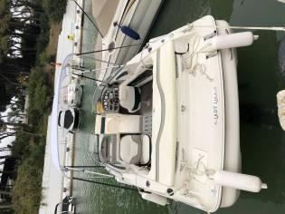 Monterey 236 Bowrider