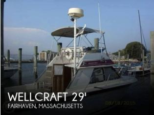 Wellcraft 2900 Sport Bridge