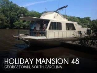 Holiday Mansion 490 Coastal Cruiser