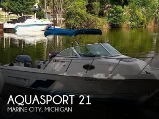Aquasport 21