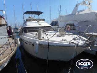 MARINE PROJECT PRINCESS 415 FY45009