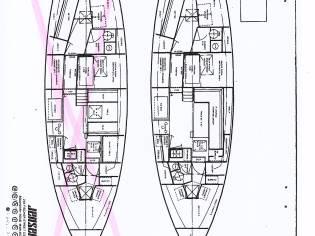 Jensen Marine Cal 46