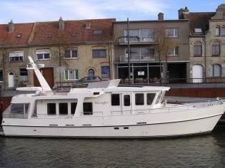 Alm Trawler 16.00 AD