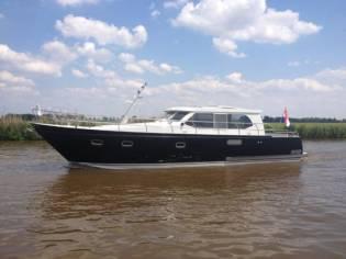 Jachtbouw 2000, Marknesse Succes 115 OC