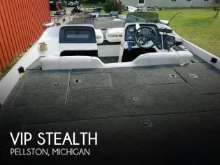 VIP Stealth DX-200