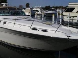 Sea Ray 450 Sundancer / TAX PAID
