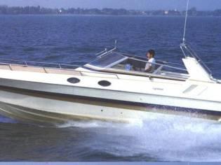 Ilver 35 CYMAWA - 1985