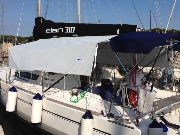 Elan Performance 310
