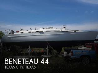 Beneteau 44 CC