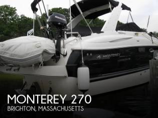 Monterey 270