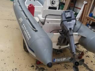 Bombard Explorer 480