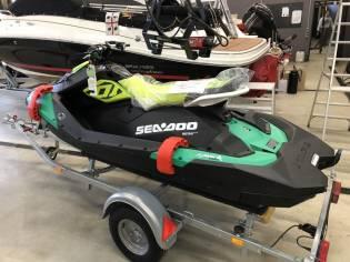 Sea-Doo Spark 3up Trixx auf Lager