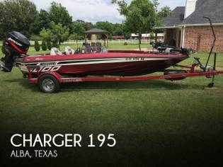 Charger 195 Foxfire