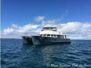 Bamba Yachts Bamba 50